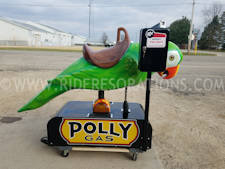 Polly Gas Kiddy Ride