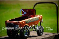 Gasser Pedal Car For Sale
