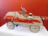 Antique Murray Pedal Car For Sale