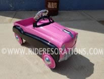 murray pedal car restoration and parts