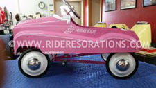 Pedal Car for sale